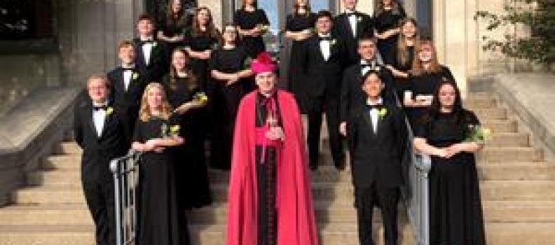 18 Covington Latin School Graduates Amass $3.2 Million In Scholarship Offers