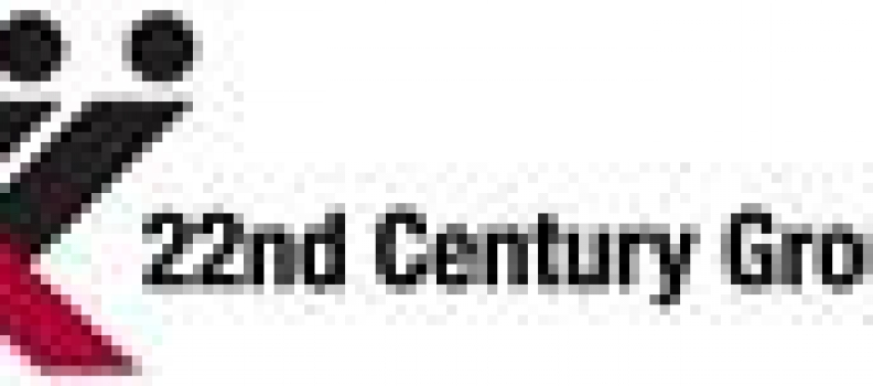 22nd Century Group to Host Webcast to Discuss First Quarter 2021 Results