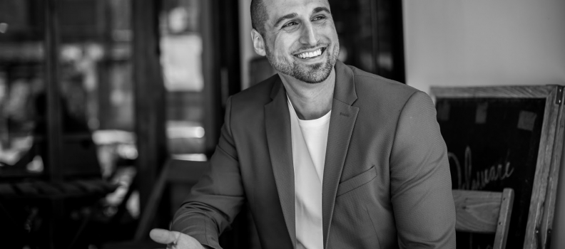 Alex Terranova Is The Anti-Excuses Coach Keeping 7-Figure Successes In Check