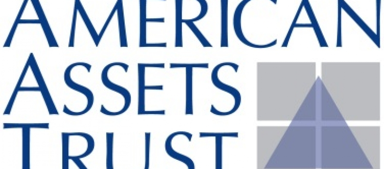 American Assets Trust, Inc. Releases Tax Status of 2019 Distributions