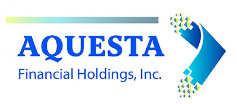 Aquesta Financial Holdings, Inc., Announces Eighth Consecutive Annual Cash Dividend