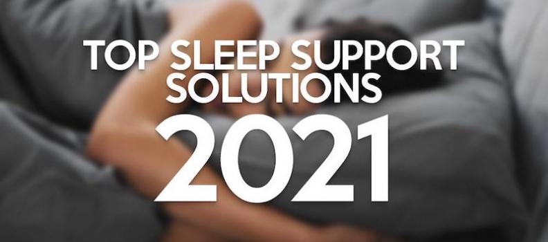 Best Sleep Supplements (2021) Review Top Natural Sleep Aids