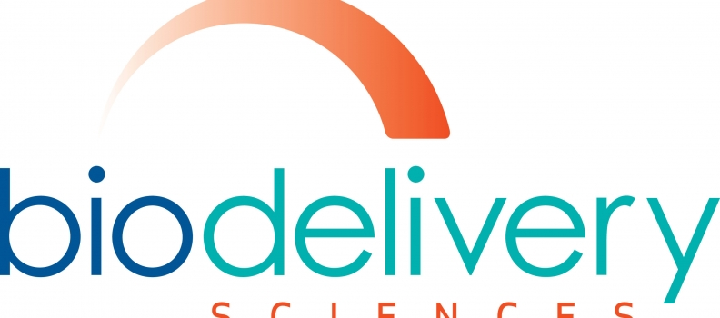 BioDelivery Sciences to Report Third Quarter 2020 Financial Results on November 5, 2020