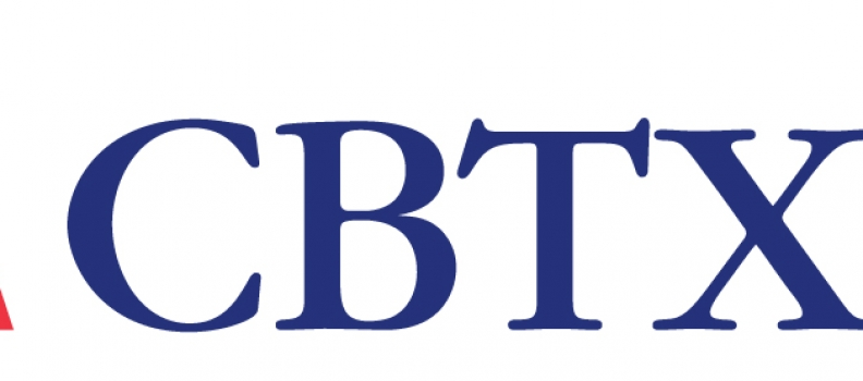 CBTX, Inc. Announces Date of Fourth Quarter 2020 Financial Results Conference Call