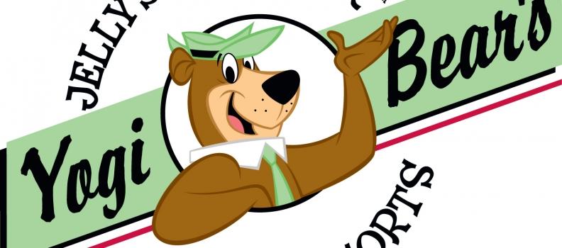 Celebrate Valentine's Day at Yogi Bear's Jellystone Park