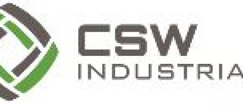 CSW Industrials Declares Fifth Quarterly Dividend
