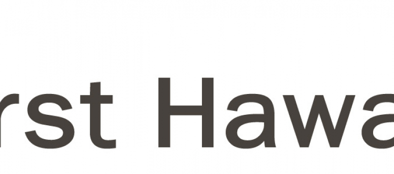 First Hawaiian, Inc. Reports Third Quarter 2020 Financial Results and Declares Dividend