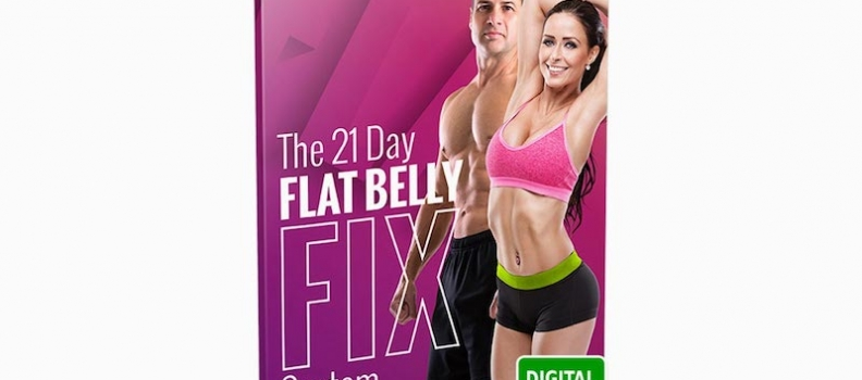 Flat Belly Fix Reviews – Real Weight Loss System or Fake Results?