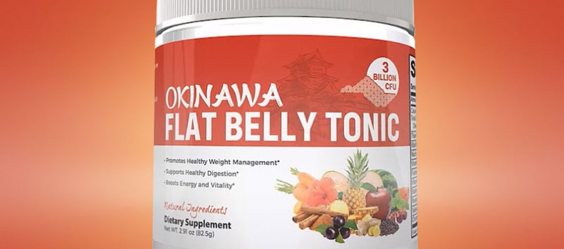 Flat Belly Tonic Review: Shocking Okinawa Drink Recipe Truth Exposed [Update]