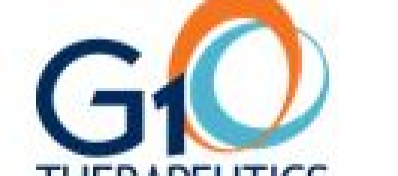G1 Therapeutics to Provide Third Quarter 2020 Corporate and Financial Update on November 4, 2020