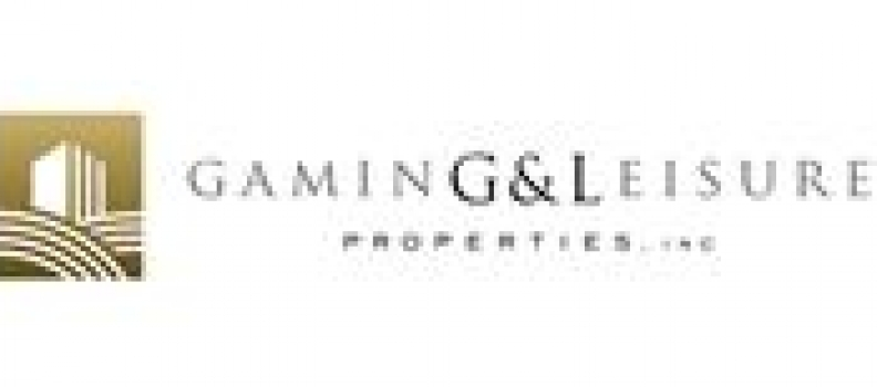 GAMING AND LEISURE PROPERTIES, INC. SCHEDULES FIRST QUARTER 2020 EARNINGS RELEASE AND CONFERENCE CALL