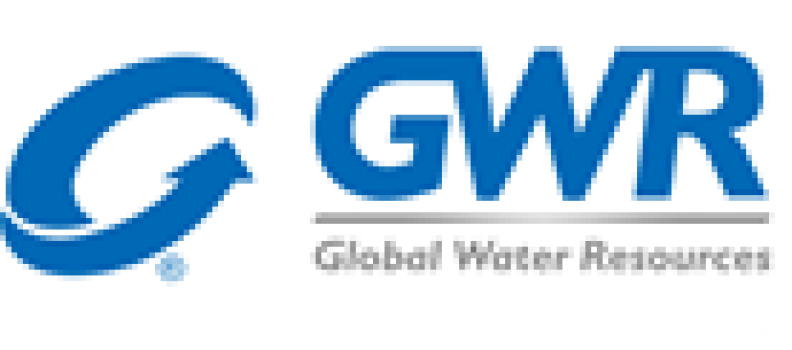 Global Water Resources Reports Second Quarter 2021 Results