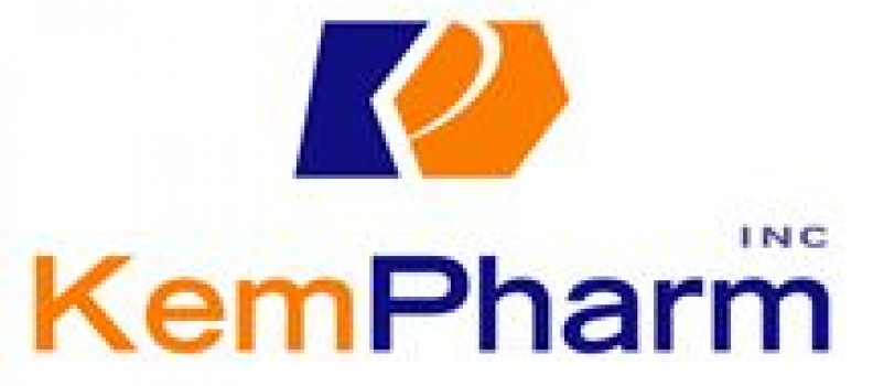 KemPharm Reports Second Quarter 2020 Financial Results