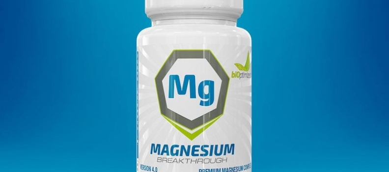 Magnesium Breakthrough Review: Negative Side Effects or Real Benefits?
