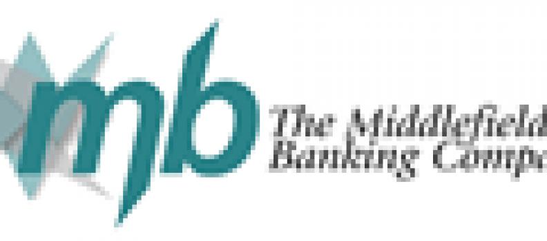Middlefield Banc Corp. Announces CEO Retirement and Succession Plan