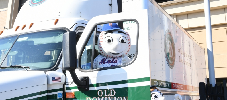 Old Dominion Freight Line Celebrates MLB Spring Training with Nationwide Fan Events
