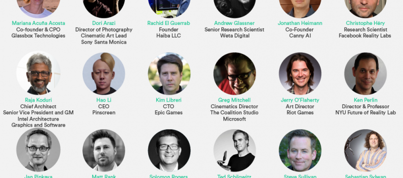 RealTime Conference Returns June 8-9 with a Fantastic New Lineup!