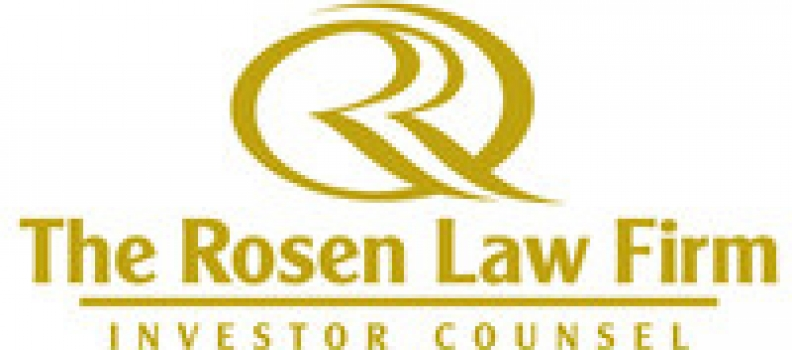 ROSEN, GLOBALLY RESPECTED INVESTOR COUNSEL, Reminds Pinterest, Inc. Investors of Important January 22 Deadline in Securities Class Action – PINS