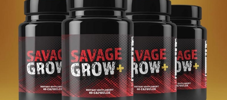 Savage Grow Plus Reviews – Negative Side Effects or Legit Benefits?