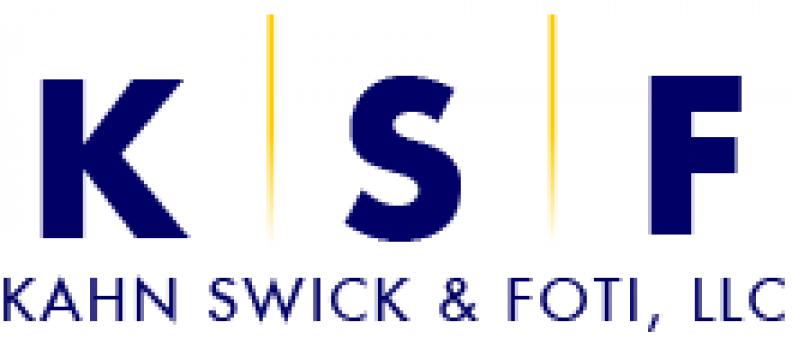 SHAREHOLDER ALERT BY FORMER LOUISIANA ATTORNEY GENERAL: KSF REMINDS SIX, SPR, SSL, WBK INVESTORS of Lead Plaintiff Deadline in Class Action Lawsuits