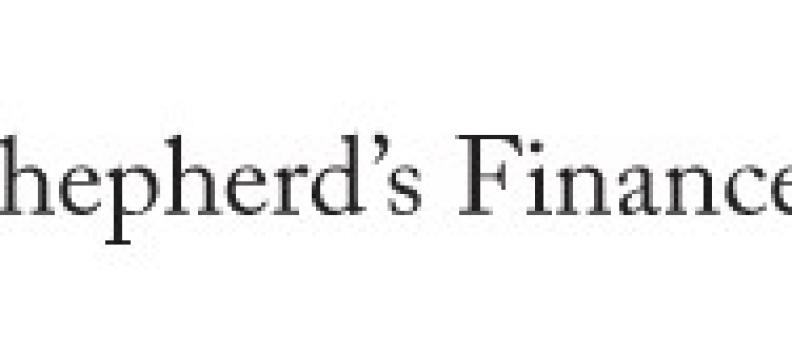 Shepherd's Finance, LLC Reports Third Quarter 2019 Results