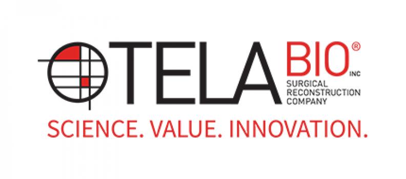 TELA Bio Announces Second Quarter 2020 Financial Results
