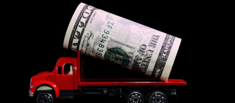 Trucking Companies Turn to QuickPay and Factoring More as Payments Stall and Wages Climb